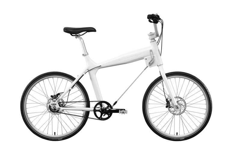 greenbike pesaro-biomega-Boston bici