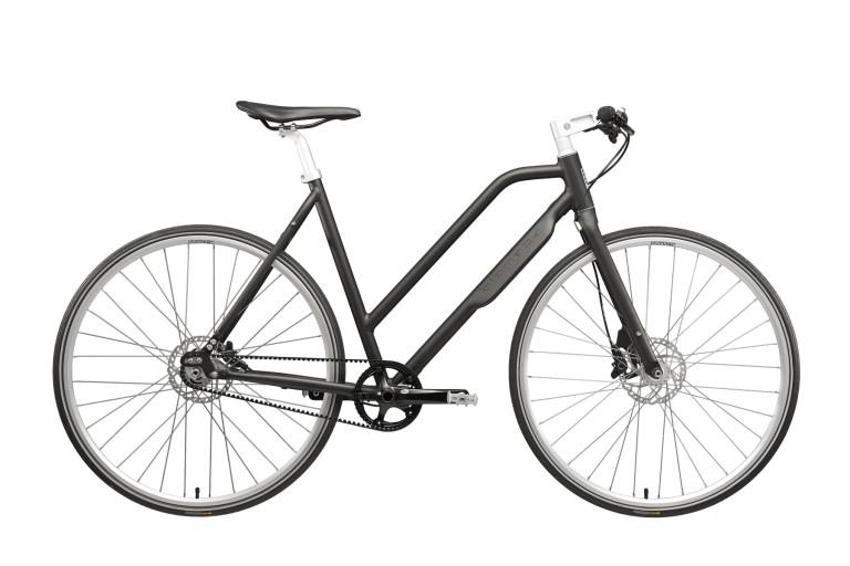 greenbike pesaro-biomega-bici New York Lady