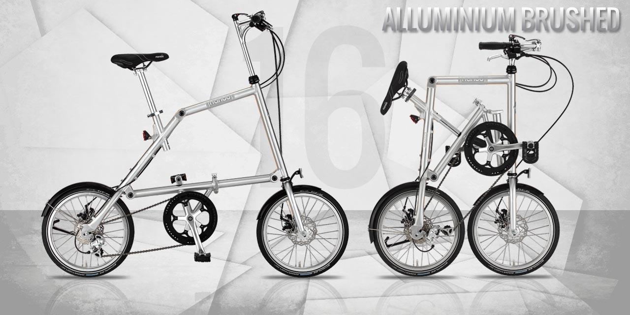 greenbike pesaro-bici pieghevoli-Nanoo 16
