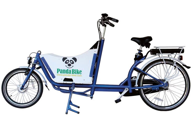 greenbike pesaro-pandabike-cargobike elettriche-saetta