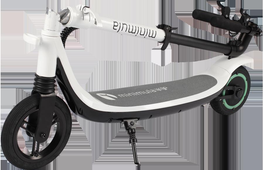 greenbike pesaro-monopattino elettrico-Minimula