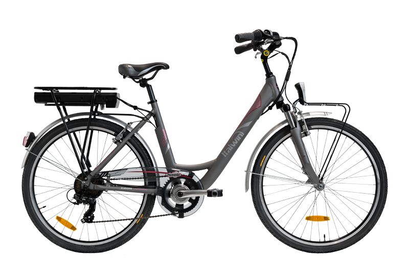 greenbike pesaro-bici elettriche-italwin-Nuvola