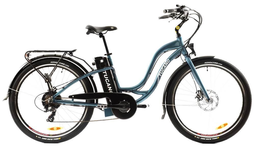 greenbike pasaro-bici elettriche-Tucano bikes-Monster X-Road 27,5