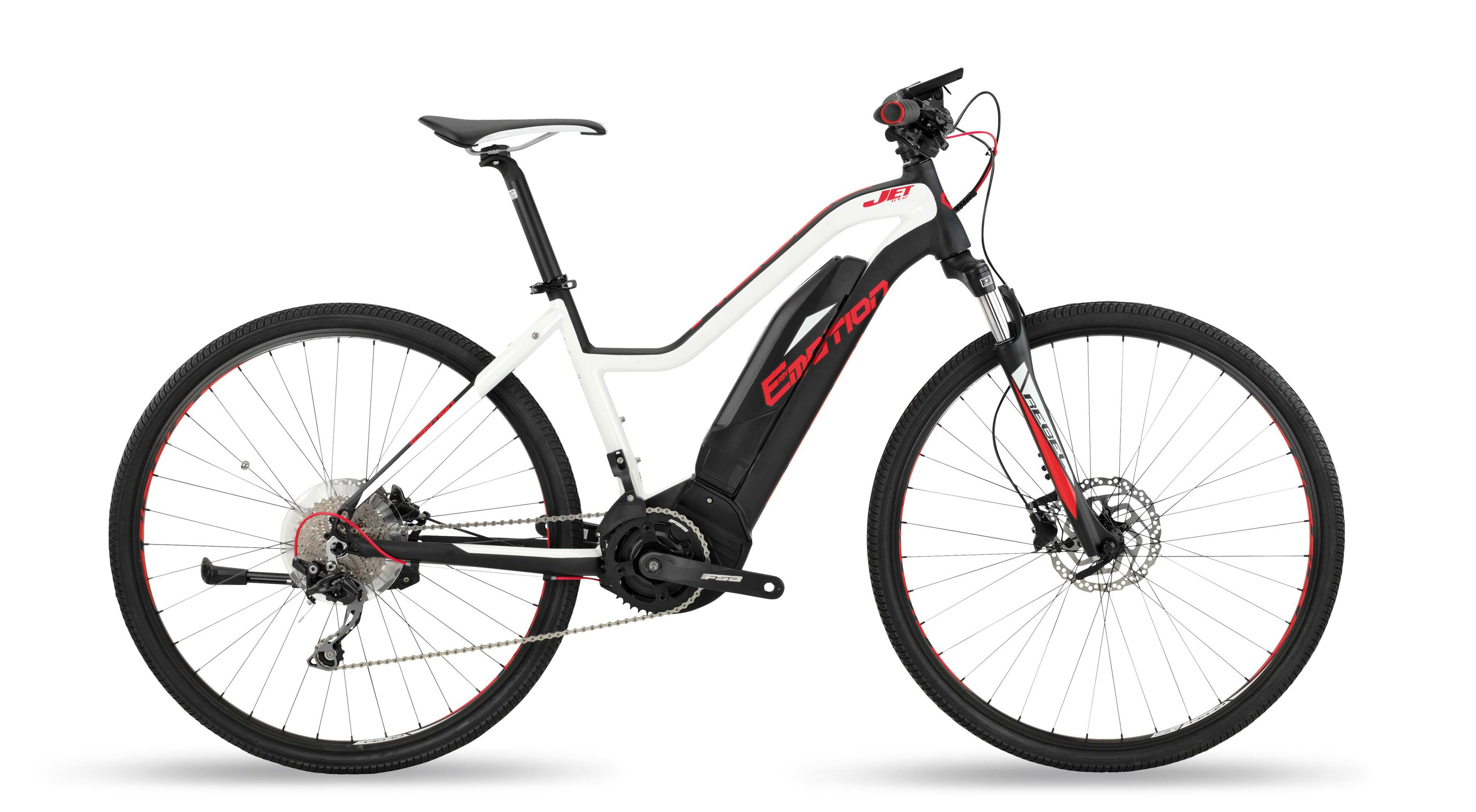 greenbike pesaro-BHbikes-MTB elettriche-Rebel Jet lite