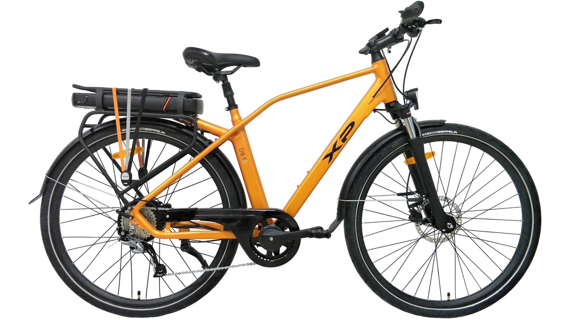 greenbike pesaro-bici elettriche-XP bikes-D9.1S