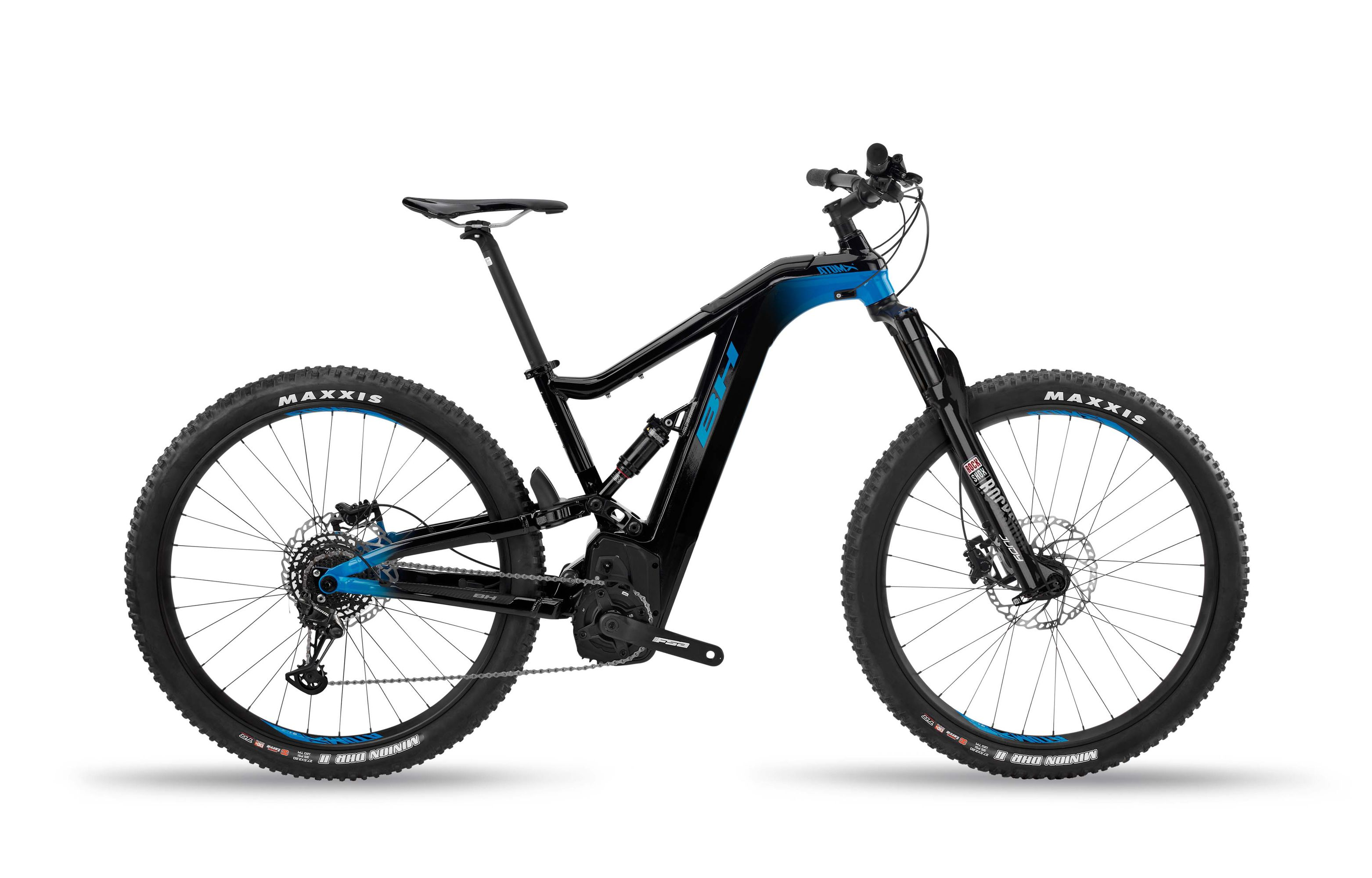 greenbike pesaro- MTB elettriche-BHBikes-Atom Lynx 5.5