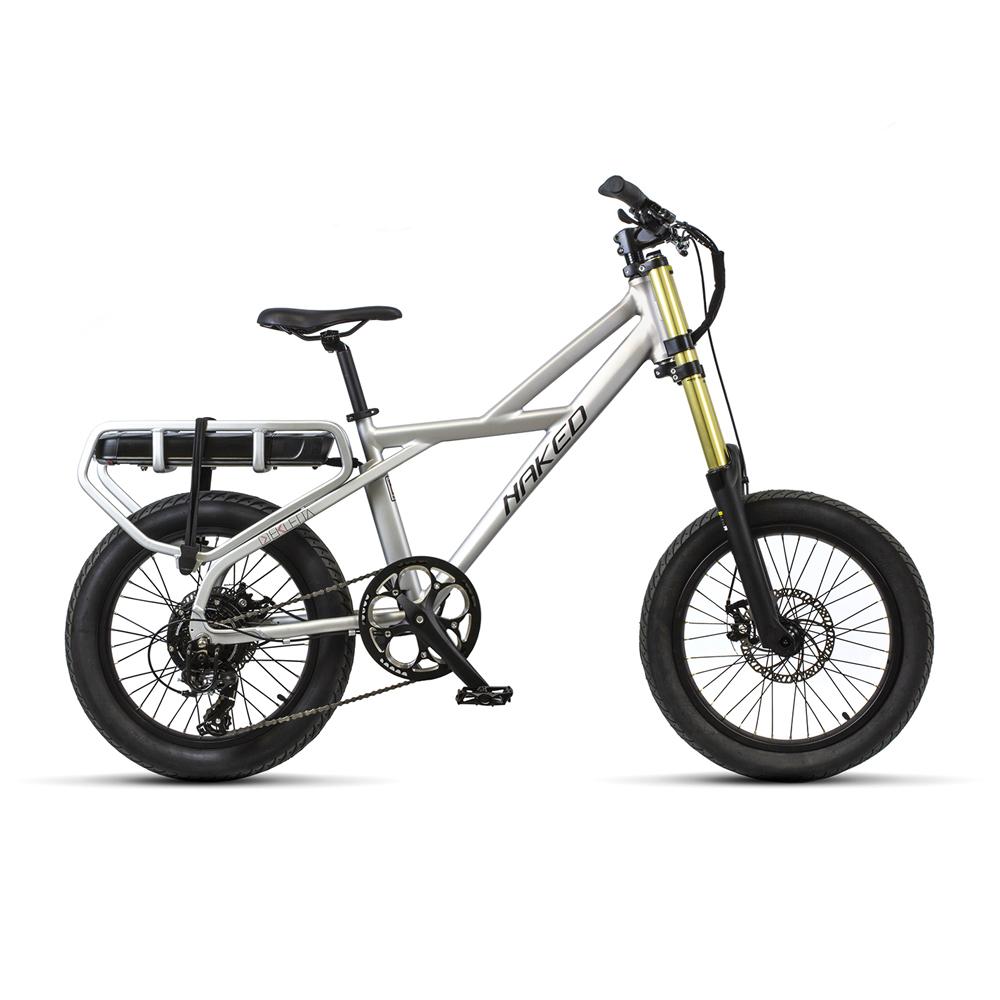 greenbike pesaro-bici elettriche-Ekletta-Naked