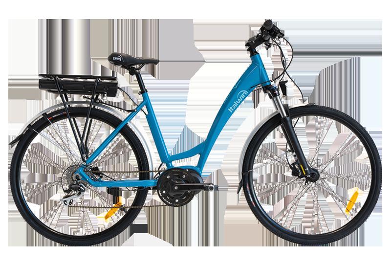 greenbike pesaro-bici elettriche-Italwin-Pearl 28