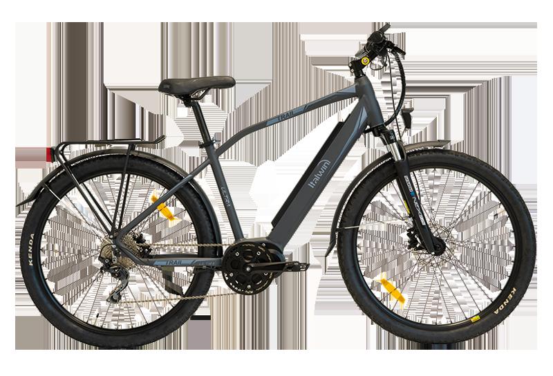 greenbike pesaro-bici elettriche-Italwin-Trail ultra 27,5