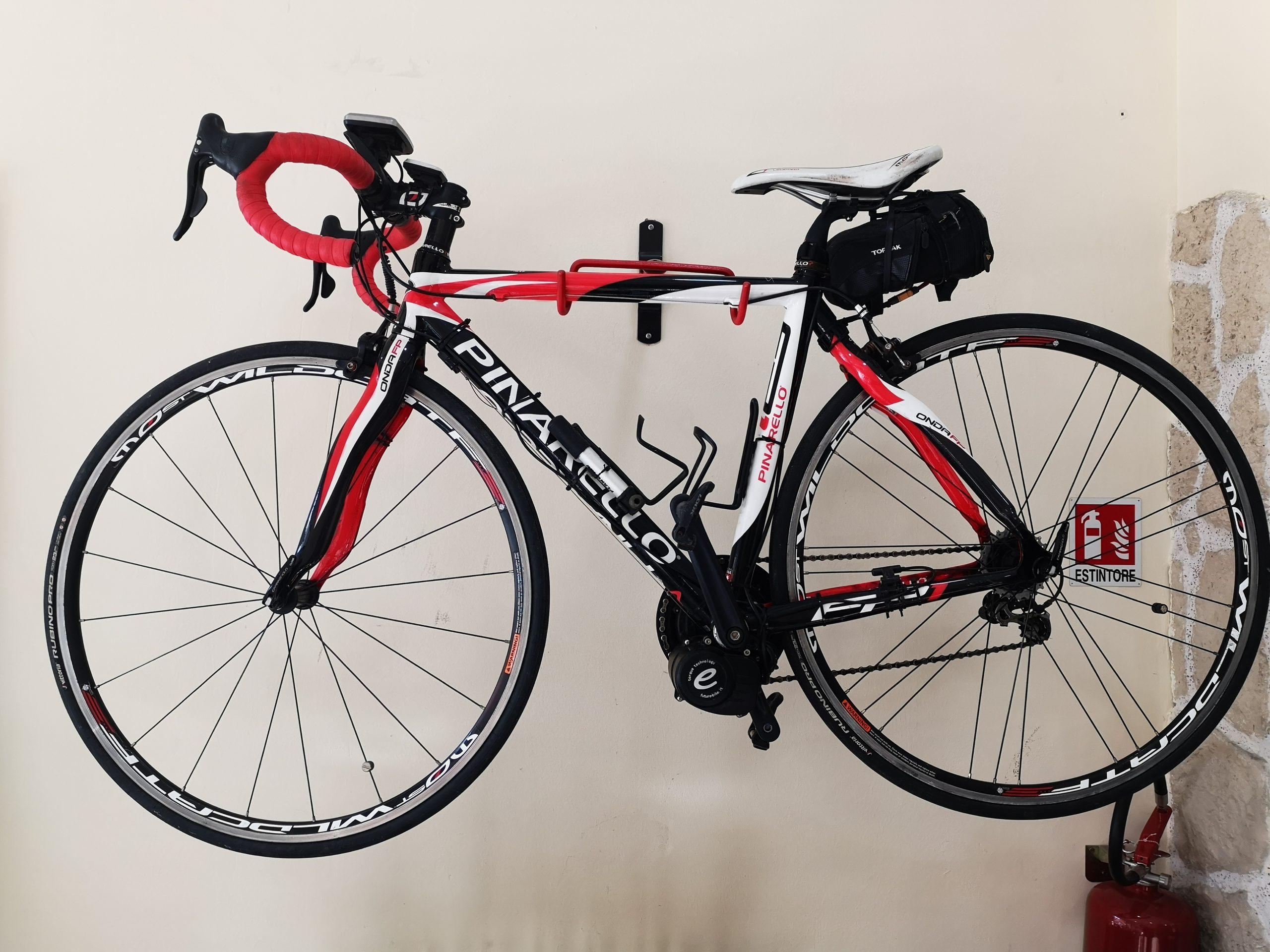 greenbike pesaro-Pinarello elettrica-bici corsa elettriche
