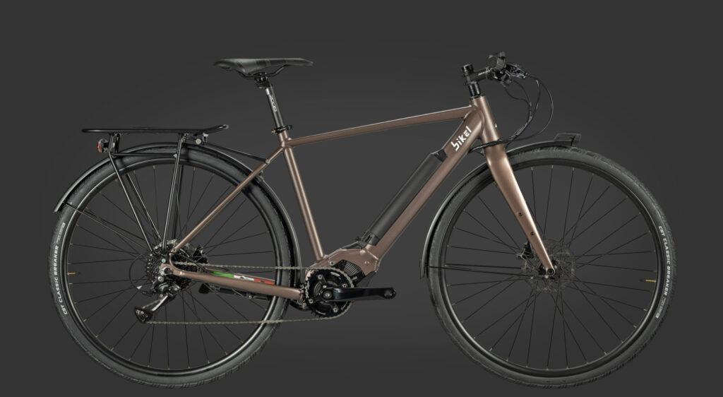 greenbike pesaro-bici elettriche urnan-Bikel-motore Polini-Urban