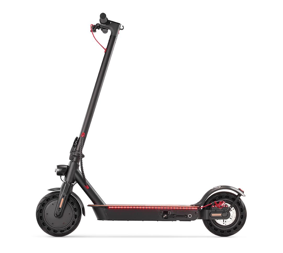 greenbike pesaro-monopaattino elettrico-Mechane-Kronos X