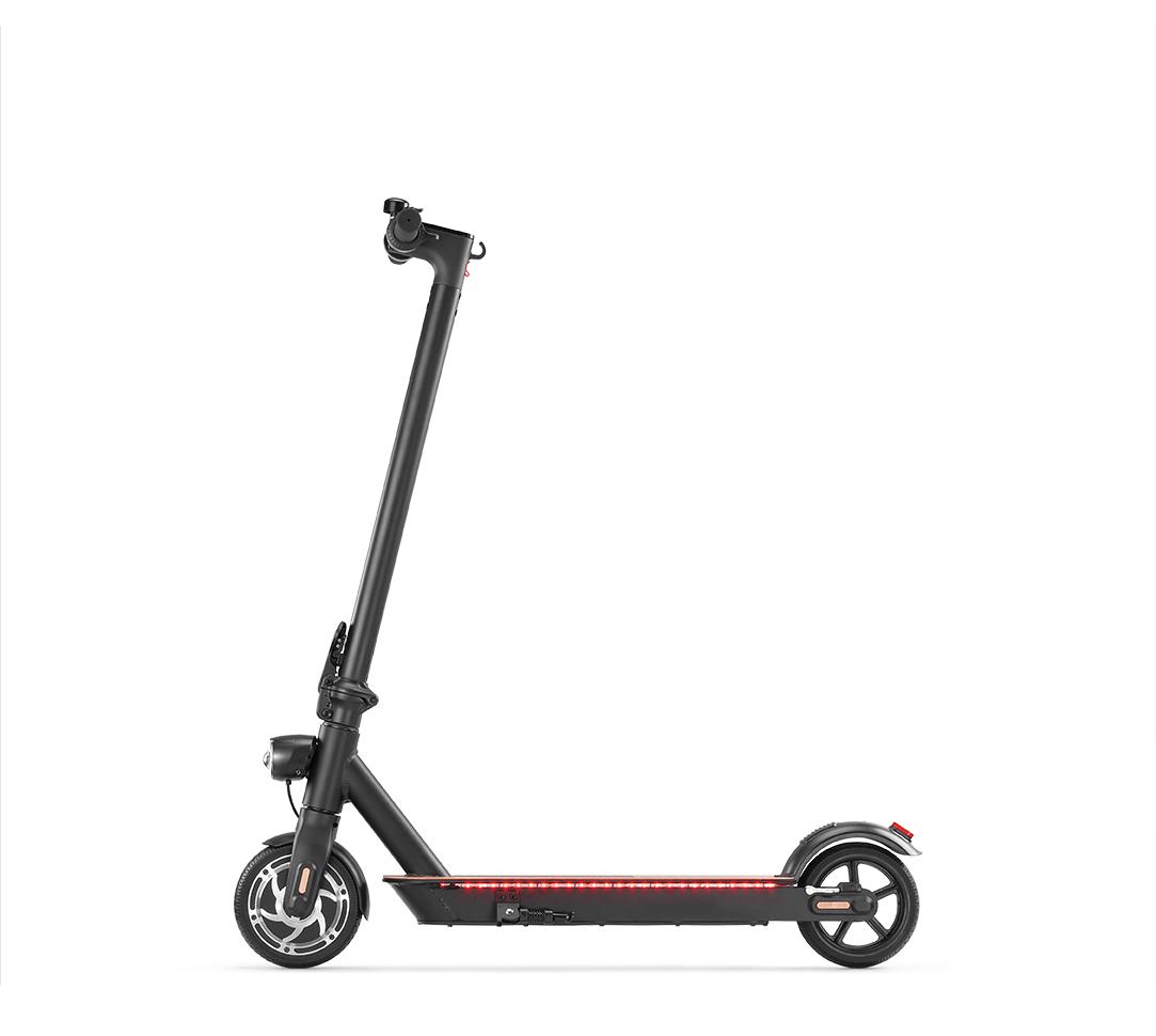 greenbike pesaro-monopattini elettrici-Mechane-Kronos mini