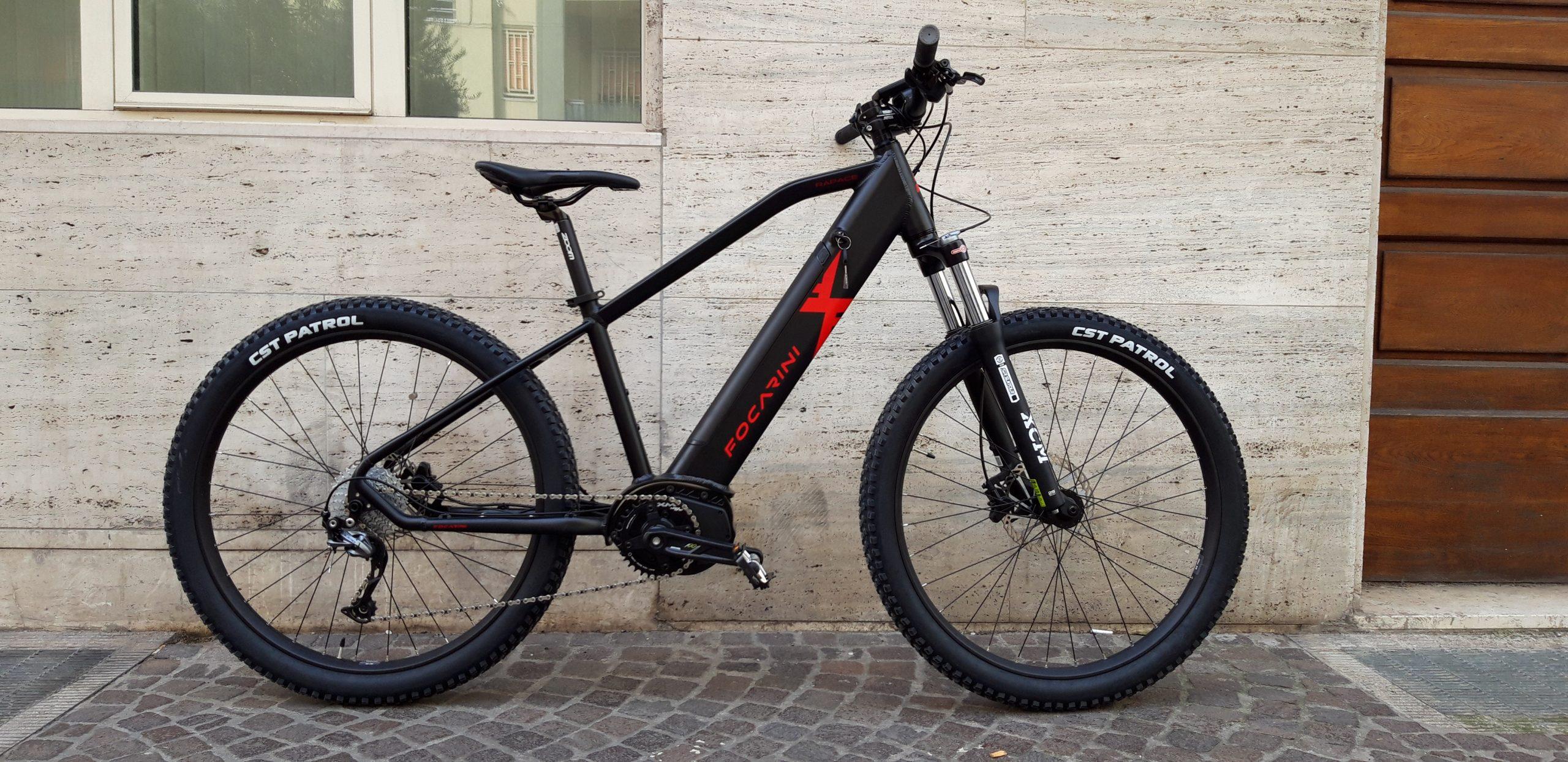 greenbike pesaro-MTB elettriche-Focarini MTB